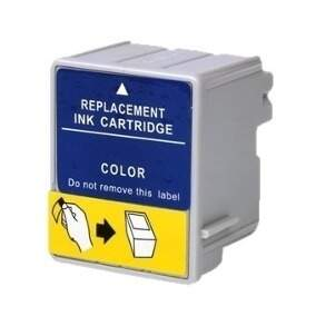 Cartucho Epson To 41 / To41 - To41020 - Color - Compativel (30 Ml)