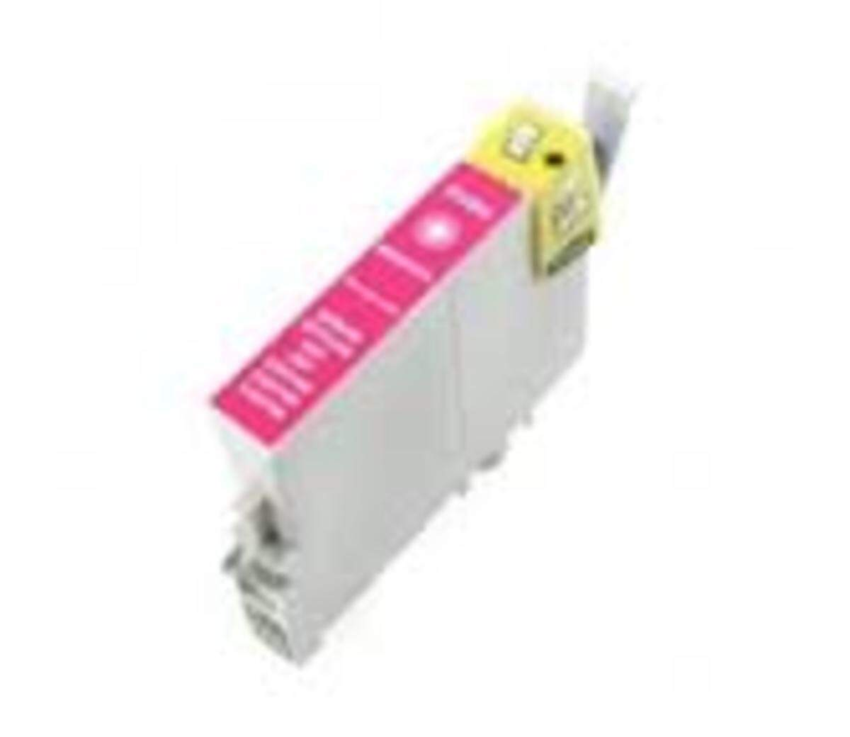Cartucho Epson To 483 20 - To48320 - Magenta - Compativel (17 Ml)