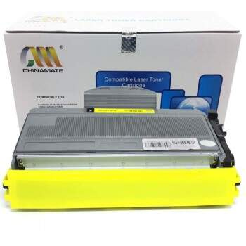 Toner Brother Tn330 - Tn 360 / Tn360 - Tn 360 Compativel (2.6k)