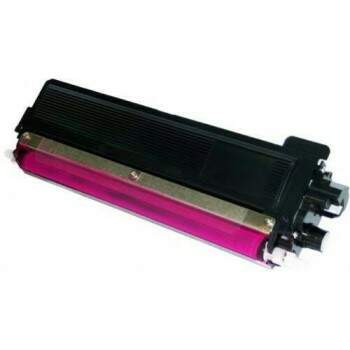 Toner Brother Tn 230 - Tn230 - Magenta - Remanufaturado (1.4 K)
