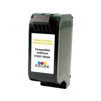 Cartucho Hp 1823 (23) / 6625 (17) - Color - Compatível (30 Ml)