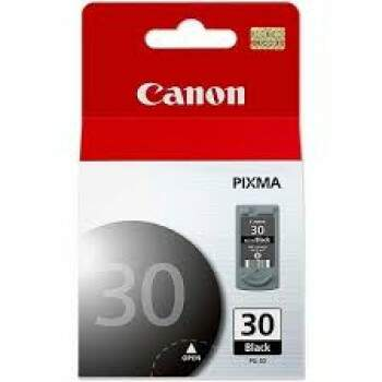 Cartucho Canon Pg 30 / Pg30 - Preto / Black - Original (11 Ml)