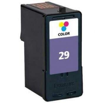 Cartucho Lexmark 29 - 18c1429 - Color / Colorido - Original (12 Ml)