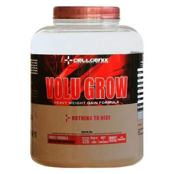 Volu Grow 3kg - Cellgenix