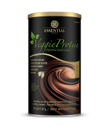 Veggie Protein 540g Chocolate - Essential Nutrition