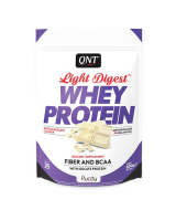 Light Digest Whey Protein 500g - QNT