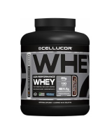 Whey Cor-Performance 1800g Baunilha - Cellucor