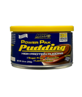 Power Pak Pudding 250g - MHP