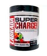 Super Charge Fruit Punch 419g - Labrada
