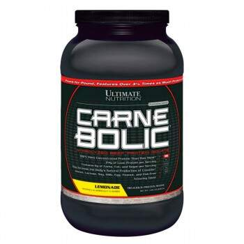 Carnebolic 1,79 Lbs - Ultimate Nutrition