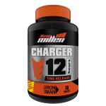 Charger 12Hours (30 tabletes) - New Millen.