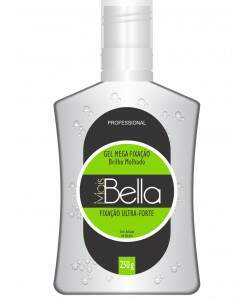 Gel Mais Bella - Ultra Forte - 250ml