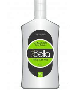 Gel Mais Bella - Ultra Forte - 500ml
