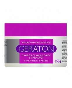 Geraton - Mascara Matizadora Blond 250ml