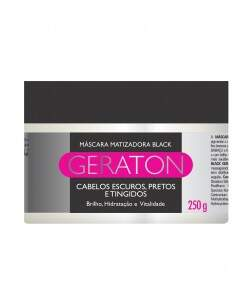 Geraton - Mascara Matizadora Black 250ml