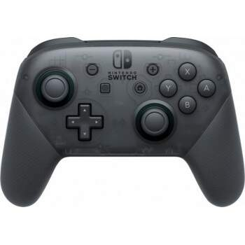 Pro Controller - Switch