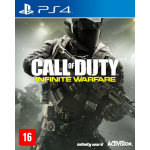 Call Of Duty - Infinite Warfare - PS4
