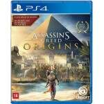 Assassins Creed Origins - Edição Limitada - PS4