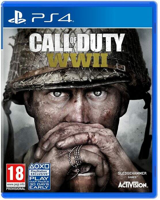 Call Of Duty - World War II - PS4