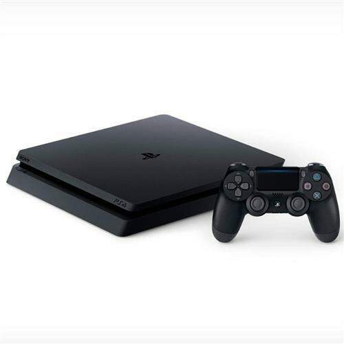 Console Playstation 4 Slim 500GB - Sony