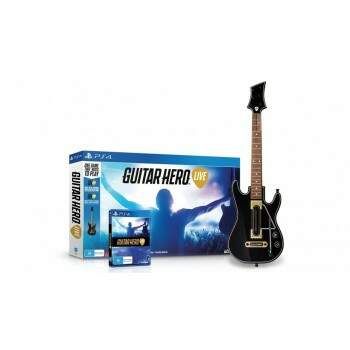 Guitar Hero Live PS4