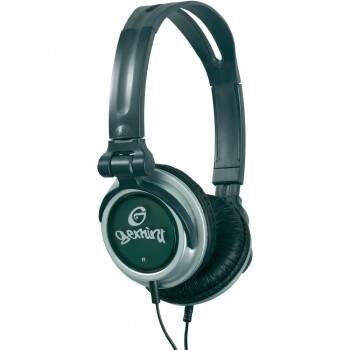 Headphone Gemini DJX03