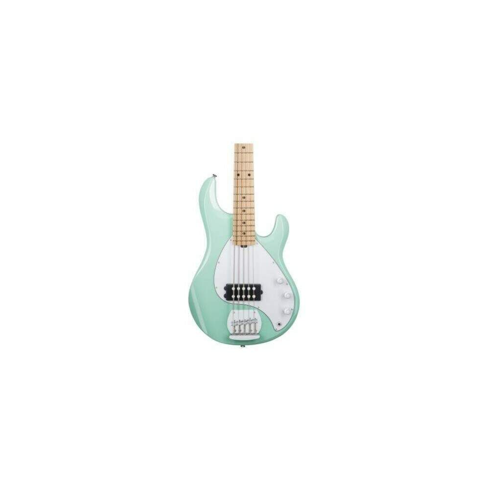 CONTRABAIXO ELET 5C STERLING SUB RAY 5 - MINT GREEN