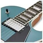 GUITARRA ELET GIBSON LES PAUL MODERN - FADED PELHAM BLUE
