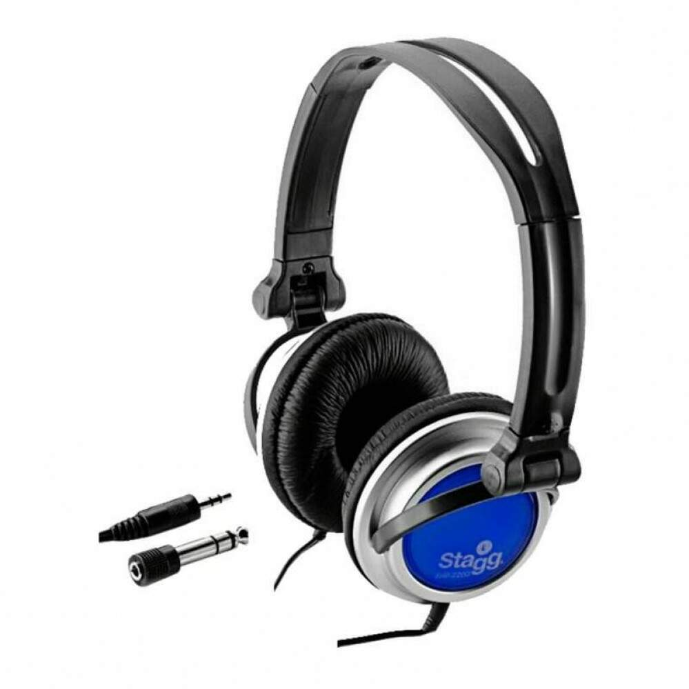 Fone Over-Ear Stagg SHP2200H