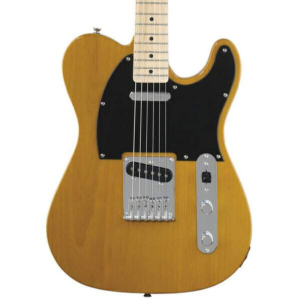 Guitarra Memphis MG52 Telecaster by tagima BS