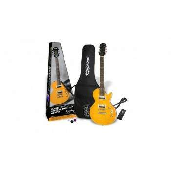 Guitarra Epiphone LP Special Slash AFD Signature