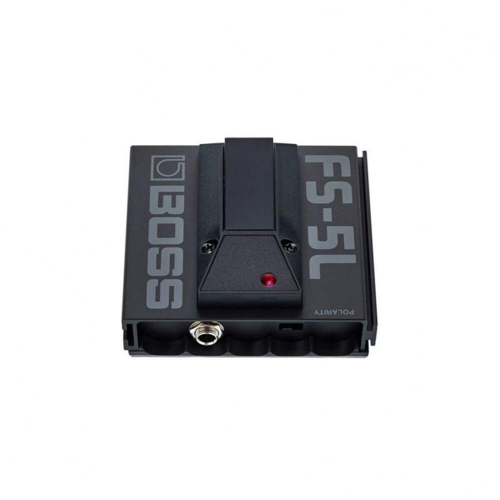 Pedal Footswitch FS5L Boss