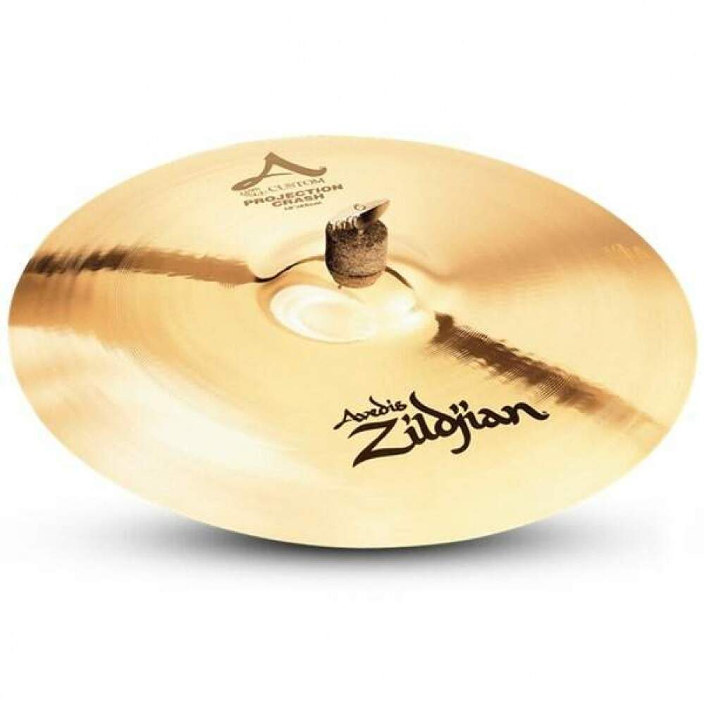 Prato Zildjian 18 A Custom A20584 Projection Crash