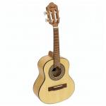 Cavaco Acústico Giannini CS1 FAIA WH NS Branca Natural Fosco