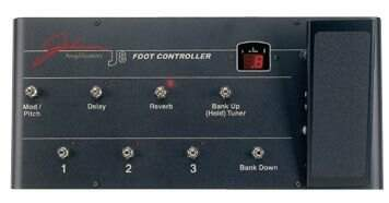 Foot Controller Johnson J8