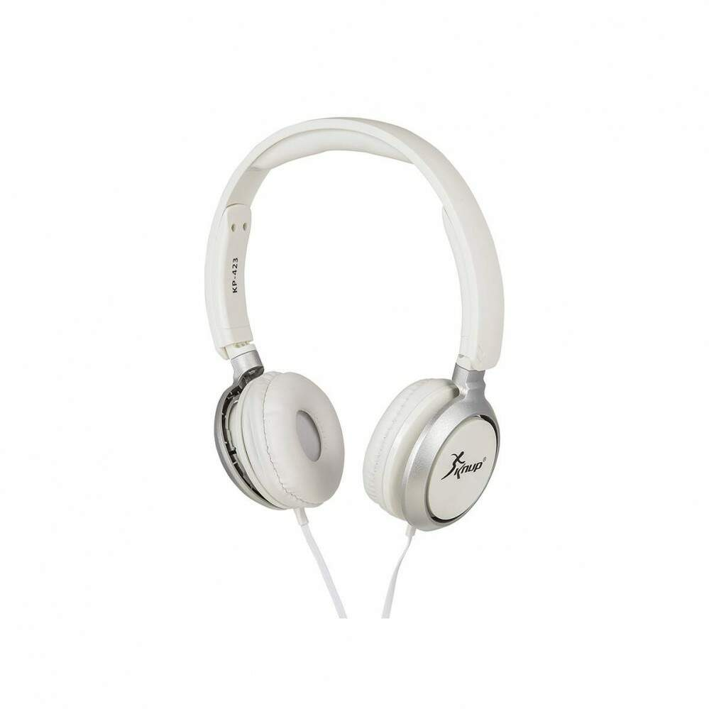 Headphone Knup KP423 Fone