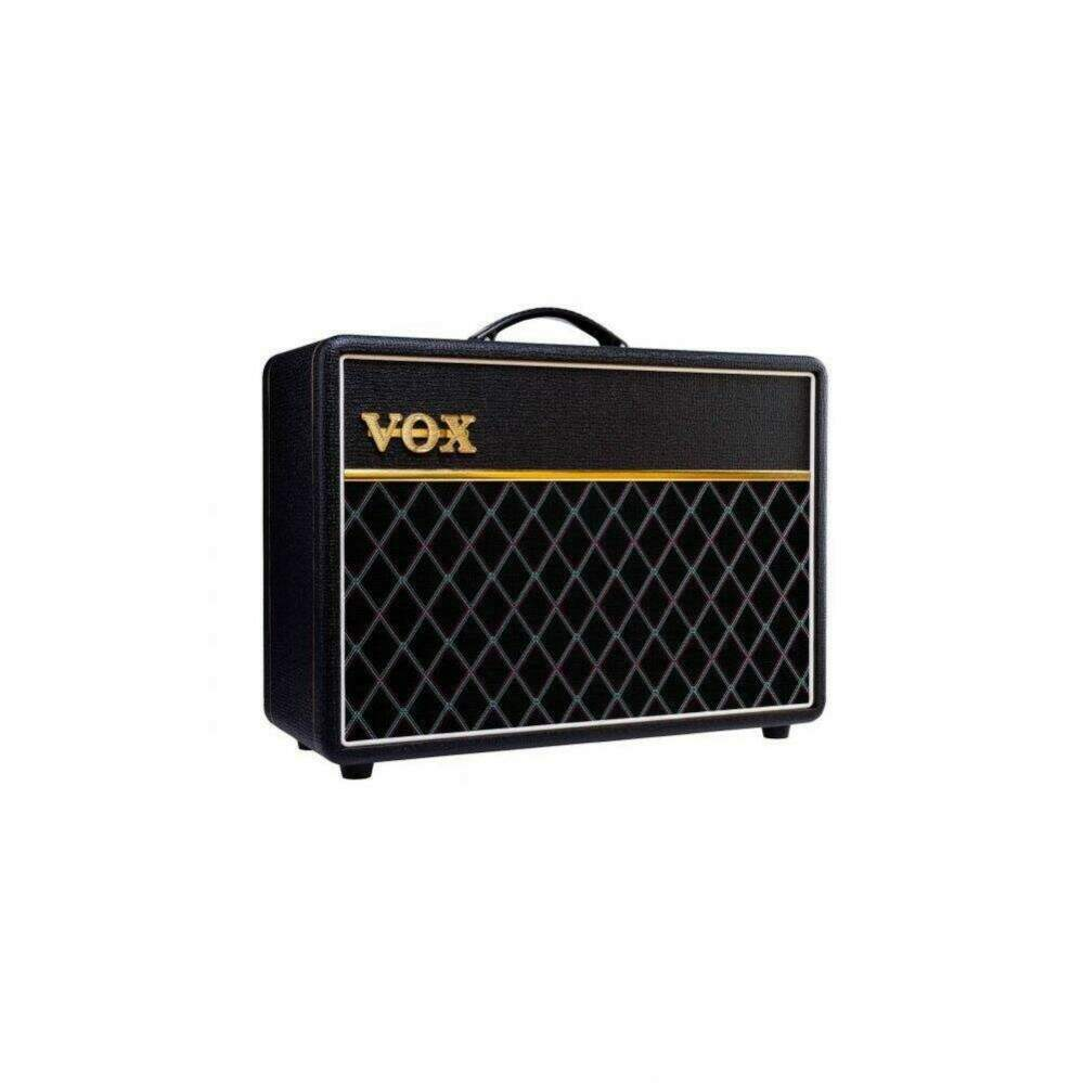 COMBO VOX AC10C1-VB LTD EDITION - VINTAGE BLACK