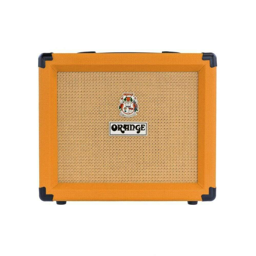 COMBO TRANSISTOR ORANGE CRUSH 20 1x8