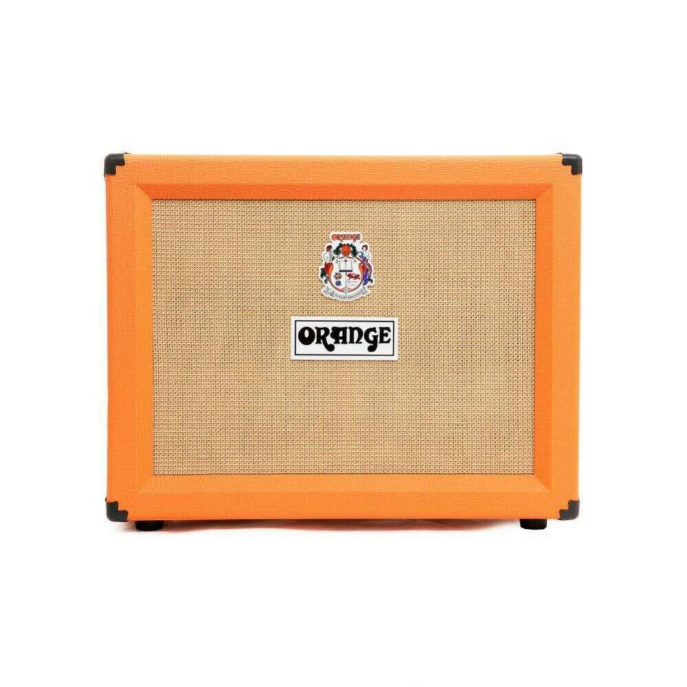 AMPLIFICADOR COMBO TRANSISTOR CRUSH PRO CR120C 120W ORANGE