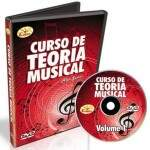 DVD Edon Curso Teoria Musical Vol 1