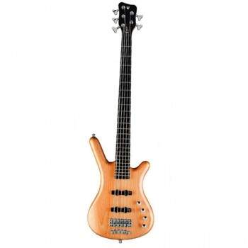 Contra Baixo Warwick Corvette Basic Natural RB05089005 5 Cordas