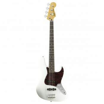 Contra Baixo Fender Squier Vintage Modified J.Bass 505 Olympic White 030 6600