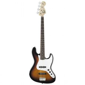 Contra Baixo Fender Squier Affinity J. Bass Brown Sunburst 031 0760