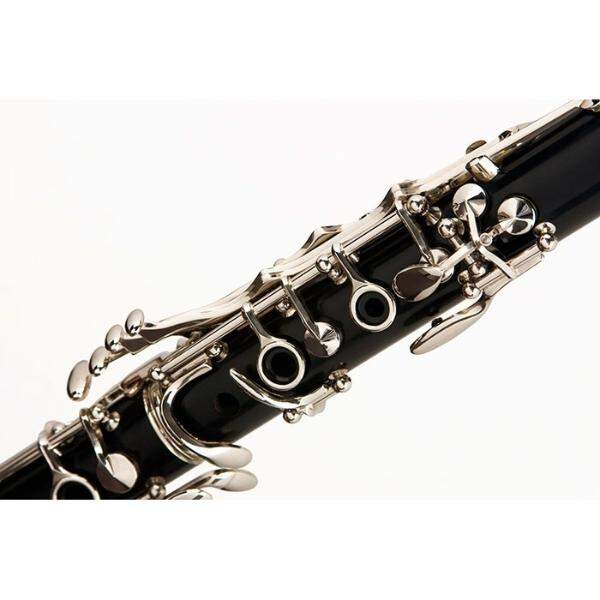 Clarineta Eagle CL04N Sib
