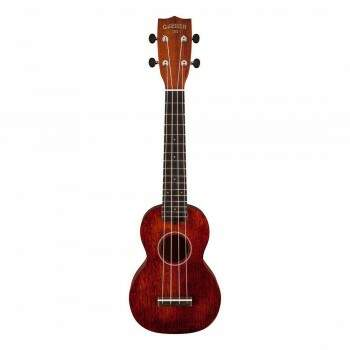 Ukulele Gretsch 273 0021 321 G9100 L Soprano Long Neck Natural