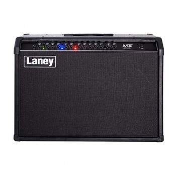 Amplificador Guitarra Laney LV300 Twin