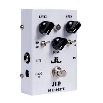 Pedal JL Overdrive JLD3