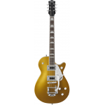 Guitarra Gretsch 250 7010 544 - G5438T Electromatic Pro Jet Bigsby Gold