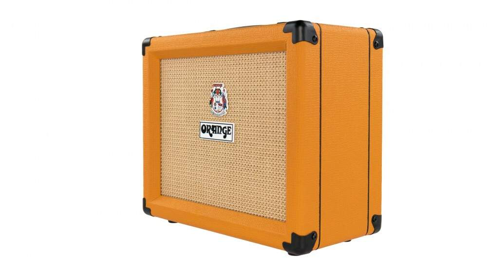 Amplificador Orange Guitarra Crush 20RT