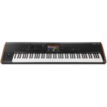 Teclado Workstation Korg Kronos2 88